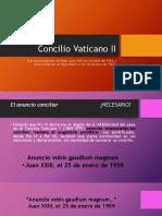 Concilio Vaticano II.pptx
