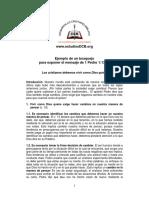 3 Ejemplo de Un Bosquejo Para Exponer El Mensaje de 1 Pedro 1 13-16-1 (1)