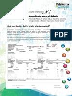 Boletin Informativo Consultas Salariales