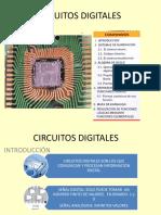 Los Circuitos Digitales