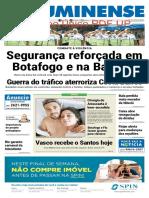 [UP!] O Fluminense RJ (05.10.19)