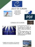 CONSEJO DE EUROPA.pptx