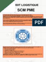 Audit Logistique SCM PME