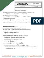 Devoir de Synthèse N°2 - Math - Bac Sciences exp (2012-2013) Mr Afli Ahmed.pdf