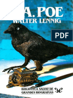Lennig, Walter (1986) - E.a. Poe