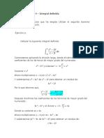 Ejercicios a - 04 integrales