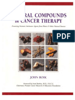 Boik - Natural Compounds in Cancer Therapy - Promising Nontoxic Antitumor Agents (2001)
