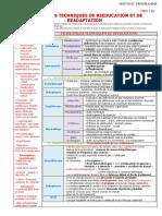 118 Principales techniques de rééducation et de réadaptation. Savoir prescrire la masso- kinésithérapie et l'orthophonie.pdf
