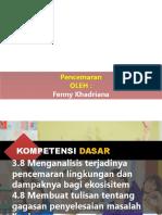 PPT_pencemaran Lingkungan [Autosaved]