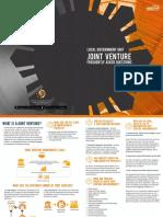 Pppc Pub Lgu Joint Venture Faqs Flyer