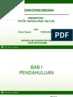 CRS BP