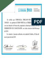 Certificados de Cursos Realizados (4)