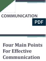 Part 1 Oral Communication