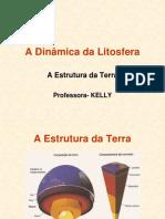A_estrutura_da_Terra-  6° ANO