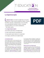 Laparoscopi en Gineco