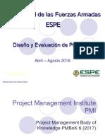 Dis Eval Proy Unidad4y5 201810