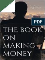 Book on Making Money, The - Steve Oliverez