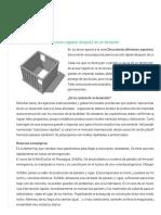 Ferrocemento Para Acciones Rápidas Después de Un Desastre - EcoSur_ Tejas de Concreto, Cemento Puzolánico, Adobe, EcoMateriales