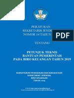 Juknis Bantuan Pemerintah 20190 (1)