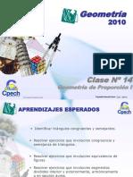 Clase 14 Geometría 2010 (PPTminimizer)