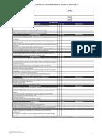 LB-CK-SSS-SLB-0005 - Lista Verificacion Herramientas y Equipos Hidraulicos