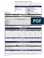 LB-If-SSS-SLB-0030 - Permiso Para Trabajo en Espacios Confinados
