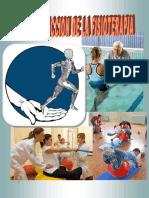Agentes fisicos de la fisioterapia