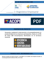 1. Presentación Instructivo Diagnóstico Empresarial