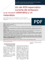 Sperm DNA Fragmentation and Recurrent Pregnancy Loss_ a Systematic Review and Meta-Analysis ES