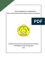 SOP Pengajuan Penelitian UTAMA 2018.doc
