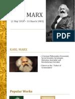 Presentation Karl Marx.pptx