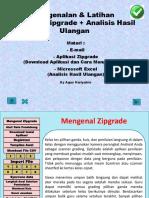 Presentasi Zipgrade