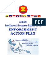 ASEAN IPR Enforcement Action Plan