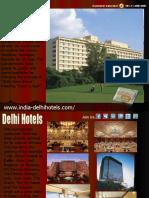 Delhi Hotels