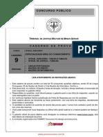 Caderno 9 Oficial Judiciario Oficial Justica 20130909 101158