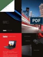 ThinkPad X1 Carbon 6th Gen Datasheet En