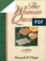 Kenneth E Hagin - The woman question-Manna Christian Outreach  (1975).epub