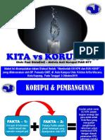 KITA vs KORUPTOR