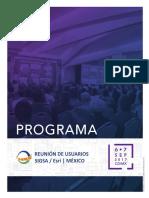 Programa Ru Sigsa Esri Mex-2017-Vf3