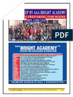 Pspcl Mock-1 Bright Academy