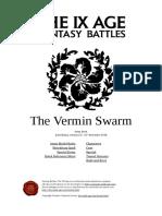 The Vermin Swarm v2.0
