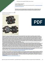 I+D Generador electromagnético AR 3000 de Antonio Romero