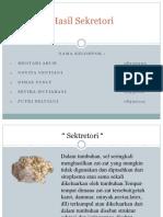 PPT Farmakognosi ( DAMAR )