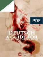 Rope Bottom Guide Deutsch
