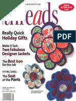 Threads Magazine 128 - January 2007