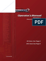 Broadway Limited Paragon2 Diesel Operators Manual