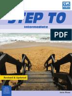 Intermediate Book Sample