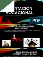 331680185 Orientacion Vocacional Pptx