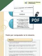 PresentacionVxCIndustria2016-17