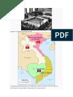 Imagen de La Conferencia de Ginebra de 1954